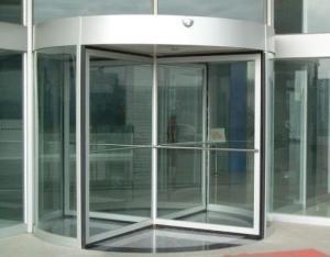 High Quality CSL Automatic Sliding Door
