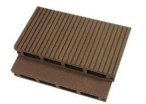 Wood Plastic Composite Decking CMAX S125H23