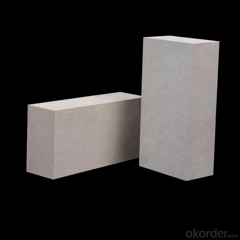 Light Weight Acid Resistant Brick QNS1.0