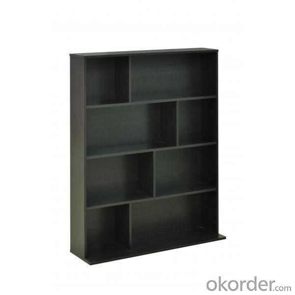 Metal CD Rack