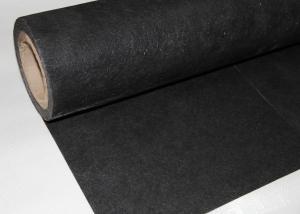 Black Fiberglass Tissue-BFT001-65E