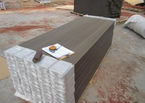 Wood Plastic Composite DIY Decking CMAX 30H12