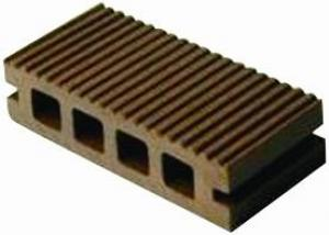 Main Colors of Wood Plastic Composite Decking CMAX S100H25