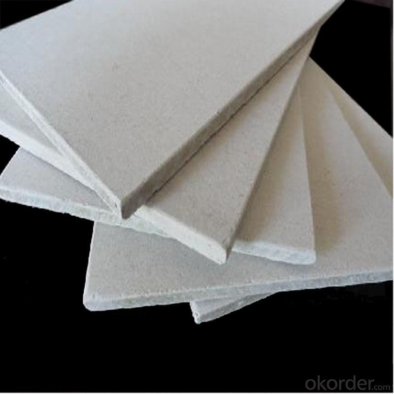 Calcium Silicate Board (1100 Degree)