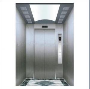 Safe & Stable Passenger Elevator
