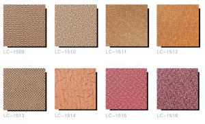 Vinyl (PVC) Tile - Carpet Series