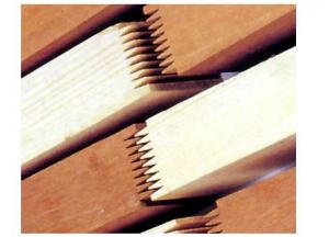 Pine Finger Jointed Panel