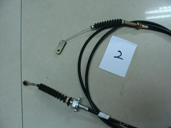 SGS Motor-Supply Control Cables