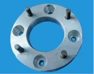Precise Metal Machining Hardware Parts