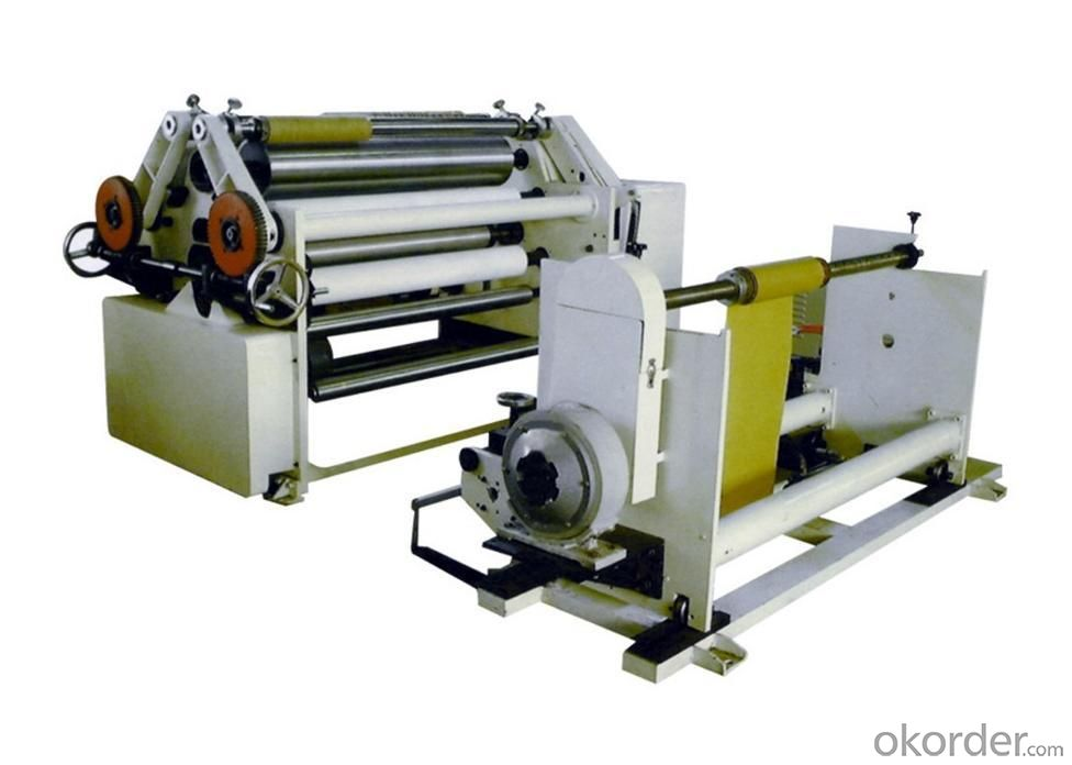 Nonwoven Machinery F
