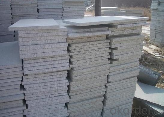 MS-01 Artificial Stone - Hole