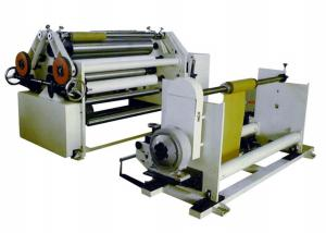 Nonwoven Machinery A