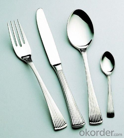 Hot sale Stainless Steel Cutlery