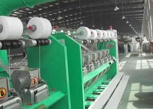 Spinning Machinery A