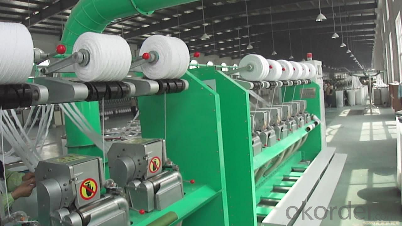 Spinning Machinery I