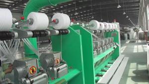 Spinning Machinery I