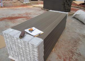 Wood Plastic Composite Dustbin CMAX N018