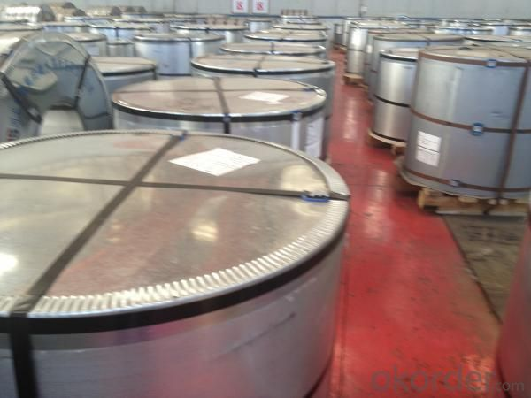 Tinplate For Edible Oil Can-CHBA