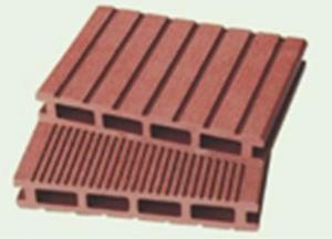 Wood Plastic Composite Decking CMAX S145H25B