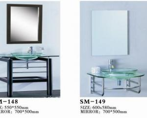 GLASS BASIN/OEM/ODM/Washing Basin