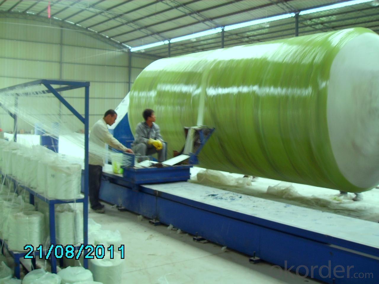 Composite Tank 3000