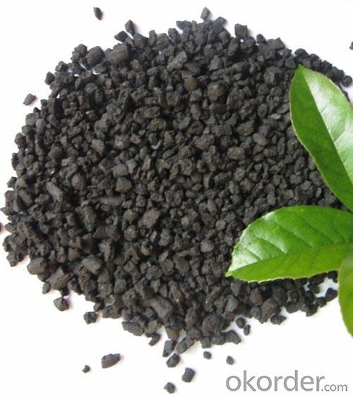 75% Powdered Humic Acid
