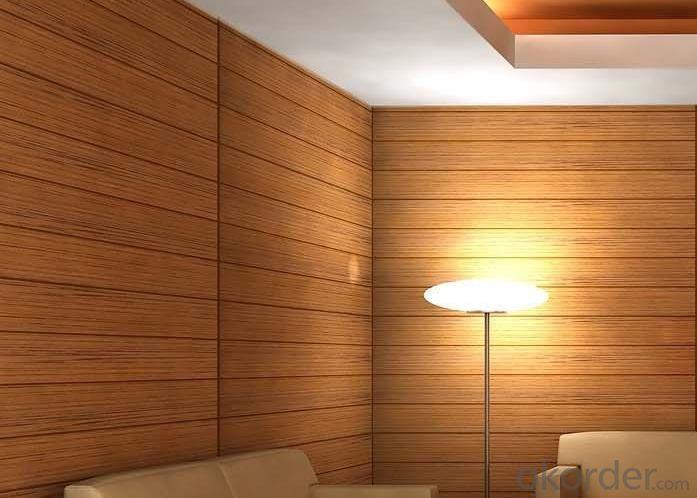 Solid Wood Wall Panel/Board