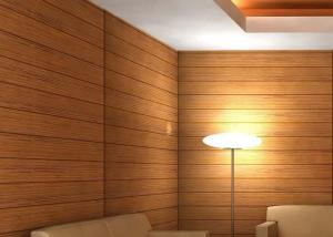 Solid Wood Wall Panel/Board