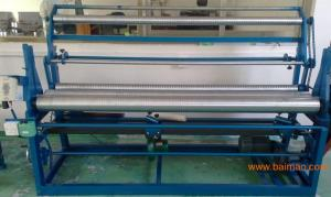 Textile Raw Materials Processing Machinery B