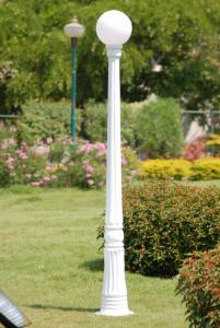 FRP Lighting Pole D35
