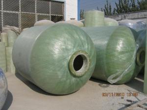 Composite Tank 2500