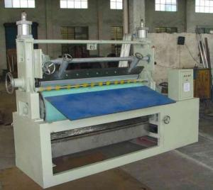 Bleaching Machinery I