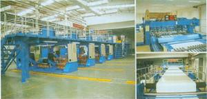 Bleaching Machinery E