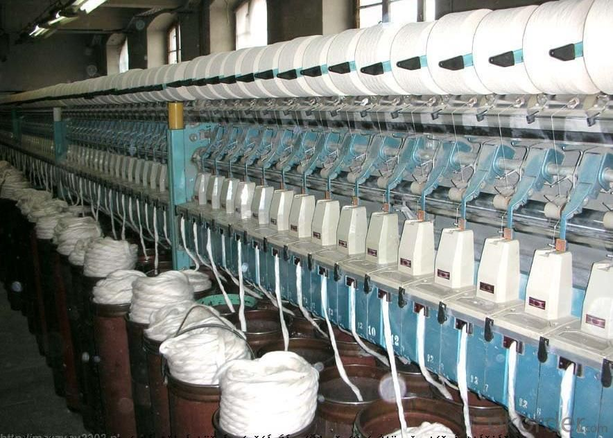 Weaving Machinery G