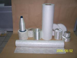 C-Glass Surface Tissue