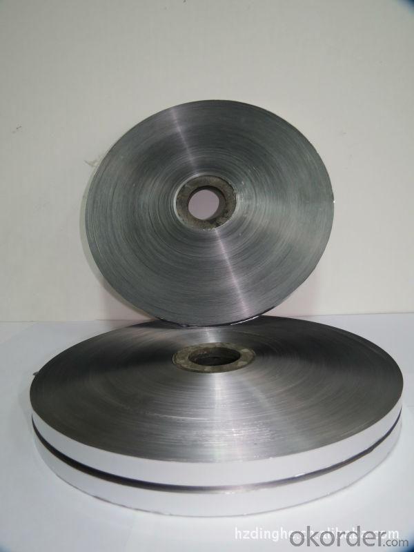 Aluminum Foil Coaxial Cable