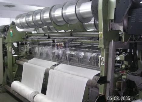 Weaving Machinery C