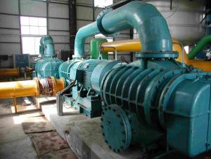 Bleaching Machinery H