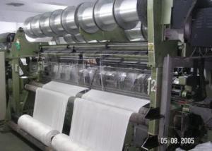 Weaving Machinery G