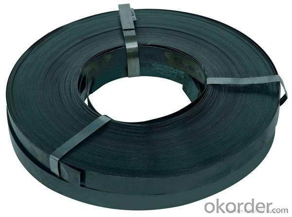 2.0mm Steel Tape For Armouring Cable