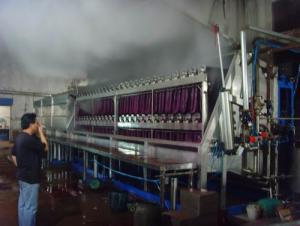 Textile Finishing Machinery F