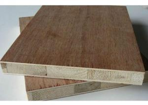 Falcata Core  Plain Block Board