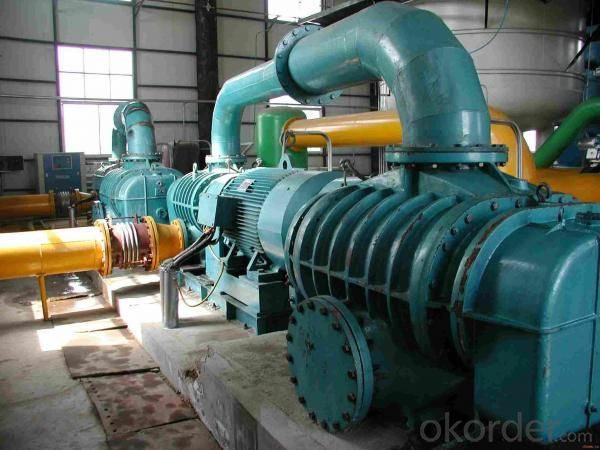 Bleaching Machinery D