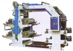 PE, PP, EVA, TPU Plastic film Roll Making Machine