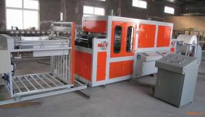 Plastic Vacuum Forming Machinery EPS