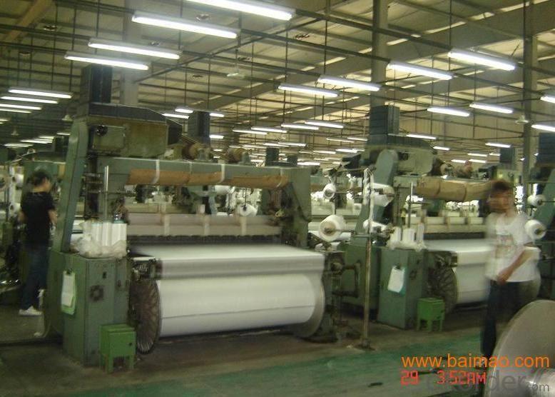 Weaving Machinery K