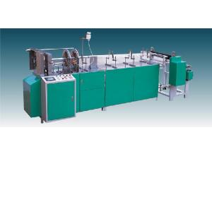 Plastic Rolling Sheet Slitting Machine