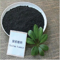 Humic Acid Granular