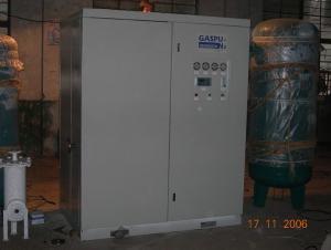 Oxygen Gas Generation