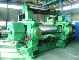 PE Waterproof Machinery